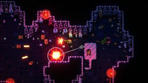 Nintendo eShop Downloads North America Enter the Gungeon