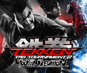 Nintendo eShop Sale Tekken Tag Tournament 2 Wii U Edition