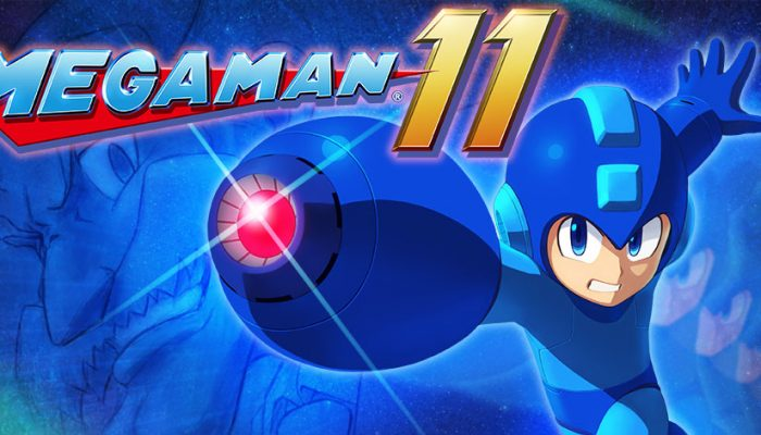 Capcom: 'READY? Mega Man 11 is coming in Late 2018!'