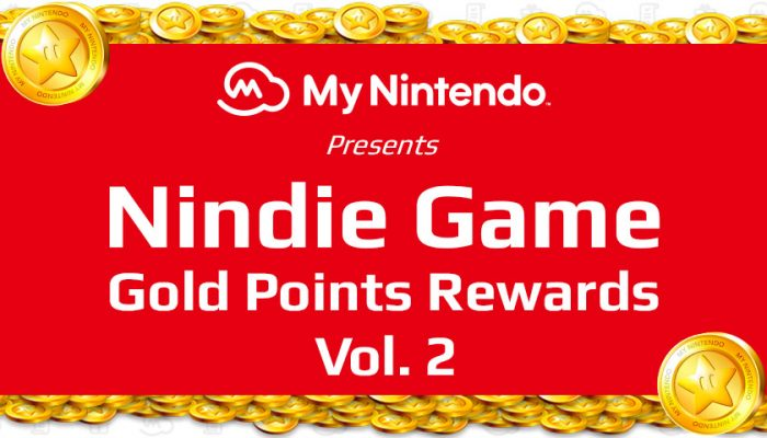 NoA: 'Get games with Gold Points, just in time for the holidays!'