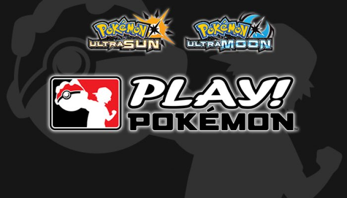 Pokémon: 'Play! Pokémon Video Game Rules Update'