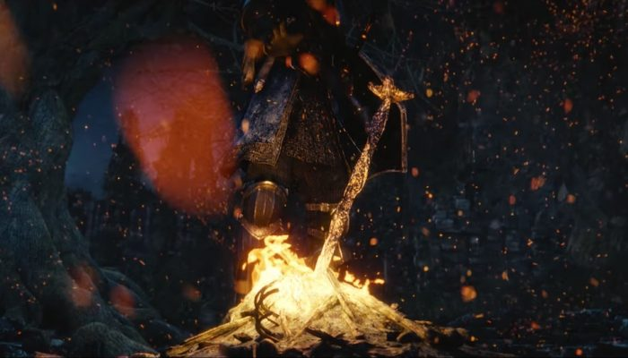 Dark Souls: Remastered – Japanese Direct mini Headline 2018.1.11