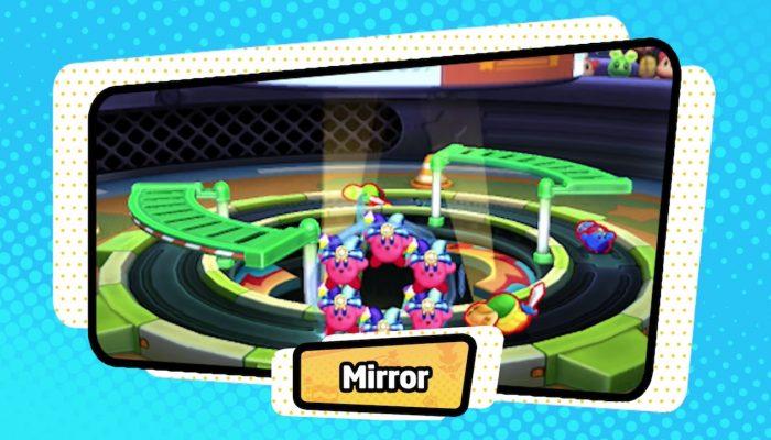Kirby Battle Royale – Launch Trailer