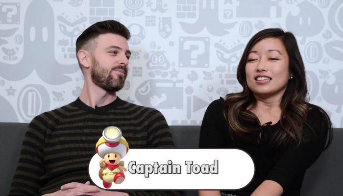 Nintendo Minute – Good Hang or Tough Hang Mushroom Kingdom Edition