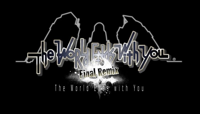 The World Ends with You comes to Nintendo Switch