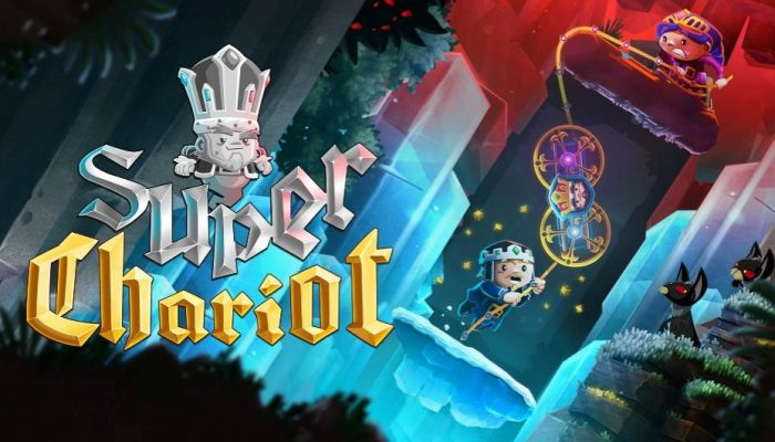 Chariot coming to Nintendo Switch as Super Chariot