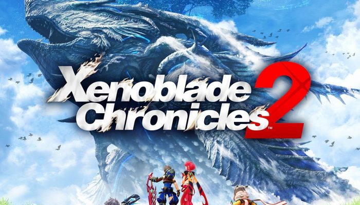 Xenoblade Chronicles 2 1.3.0 update lands mid-February