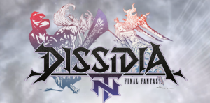 Media Create Top 20 Dissidia Final Fantasy NT