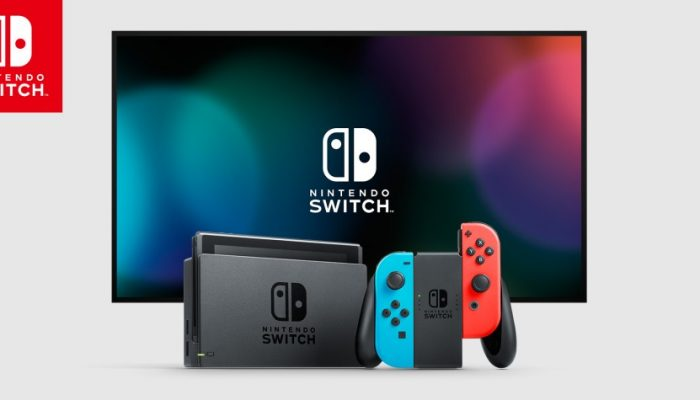 NoE: 'Just got a Nintendo Switch? Take a look at a few of its features!'