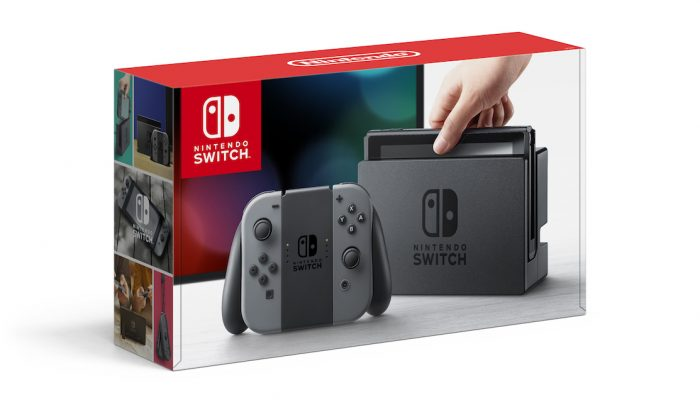 NoA: 'Nintendo Switch Becomes the Fastest-Selling Home Video Game System of All Time in the U.S.'
