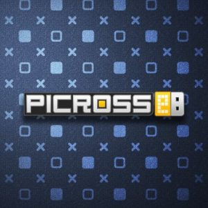 Nintendo eShop Downloads Europe Picross e8