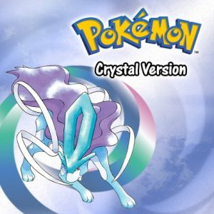 Nintendo eShop Downloads Europe Pokémon Crystal Version