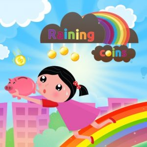 Nintendo eShop Downloads Europe Raining Coins