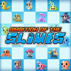 Nintendo eShop Downloads Europe Ambition of the Slimes