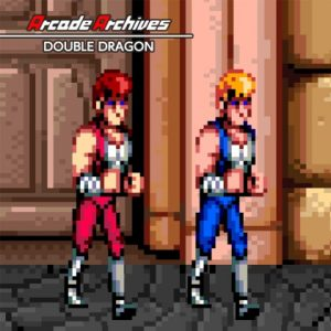 Nintendo eShop Downloads Europe Arcade Archives Double Dragon