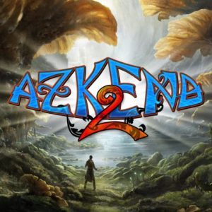 Nintendo eShop Downloads Europe Azkend 2 The World Beneath