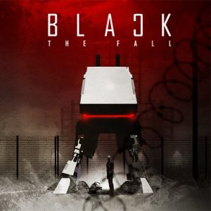 Nintendo eShop Downloads Europe Black The Fall