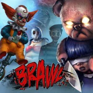 Nintendo eShop Downloads Europe Brawl