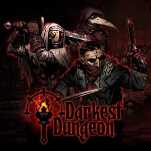 Nintendo eShop Sale Darkest Dungeon