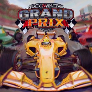 Nintendo eShop Downloads Europe Grand Prix Rock 'N Racing