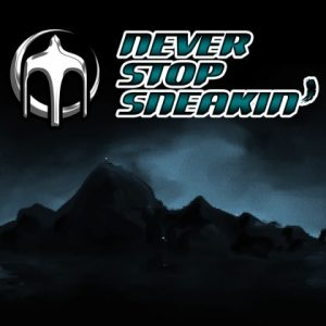 Nintendo eShop Downloads Europe Never Stop Sneakin