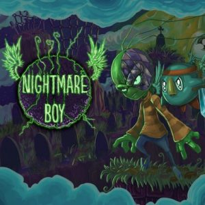 Nintendo eShop Downloads Europe Nightmare Boy