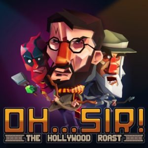 Nintendo eShop Downloads Europe Oh Sir The Hollywood Roast