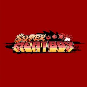 Nintendo eShop Downloads Europe Super Meat Boy