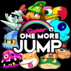 Nintendo eShop Downloads Europe Super One More Jump