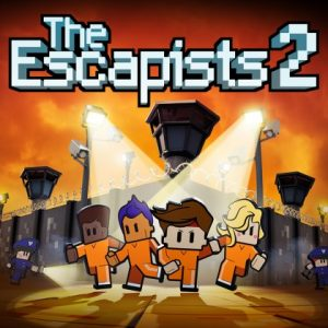 Nintendo eShop Downloads Europe The Escapists 2