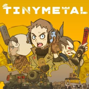Nintendo eShop Downloads Europe Tiny Metal
