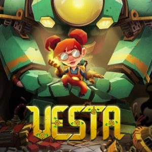 Nintendo eShop Downloads Europe Vesta