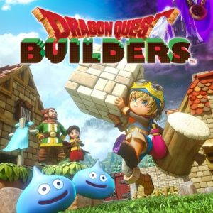 Nintendo eShop Downloads Europe Dragon Quest Builders