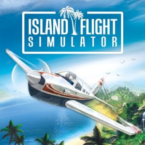 Nintendo eShop Downloads Europe Island Flight Simulator