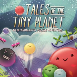 Nintendo eShop Downloads Europe Tales of the Tiny Planet