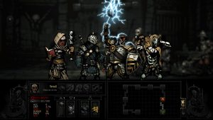 Nintendo eShop Downloads North America Darkest Dungeon