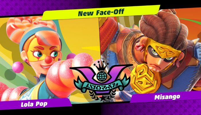 NoA: 'It's Lola Pop vs. Misango in the next Party Crash!'