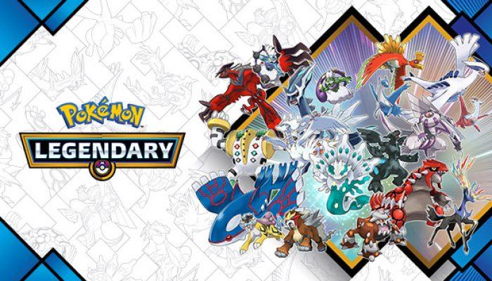 Pokémon: '2018 Will Be Legendary!'