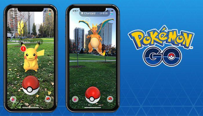 Pokémon: 'Become a Pokémon Go Expert Handler'