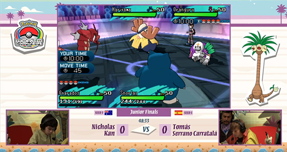 Pokémon: 'Raising Battle-Ready Pokémon [in Pokémon Ultra Sun