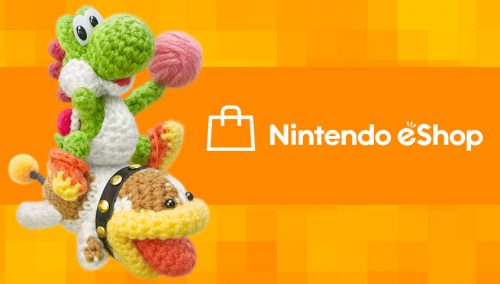 Nintendo 3DS eShop Sale