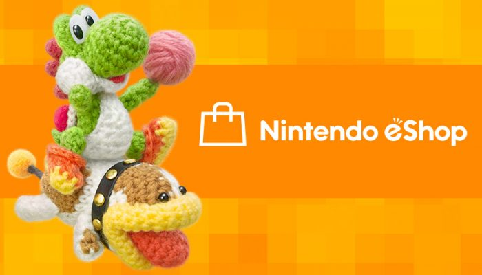 NoA: 'Save up to 30% on select digital games for Nintendo 3DS'