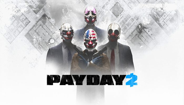 NoA: 'Pull off the perfect co-op heist in Payday 2'