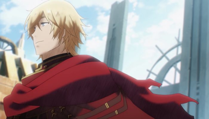 Radiant Historia: Perfect Chronology – Launch Trailer