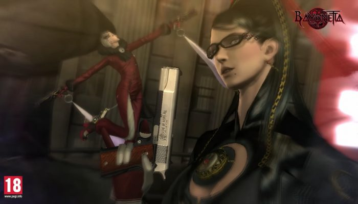 There might be some issues with a few Bayonetta 1 download codes