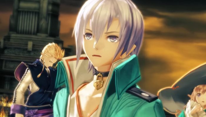 Shining Resonance Refrain – Announcement Trailer