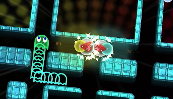 Pac-Man Championship Edition 2 Plus – Launch Trailer