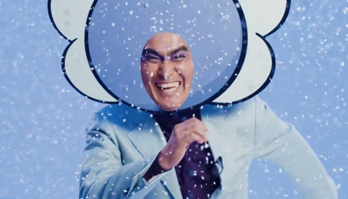 Pokémon Go – Japanese Weather Commercials