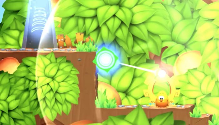 Toki Tori 2+: Nintendo Switch Edition – Launch Trailer