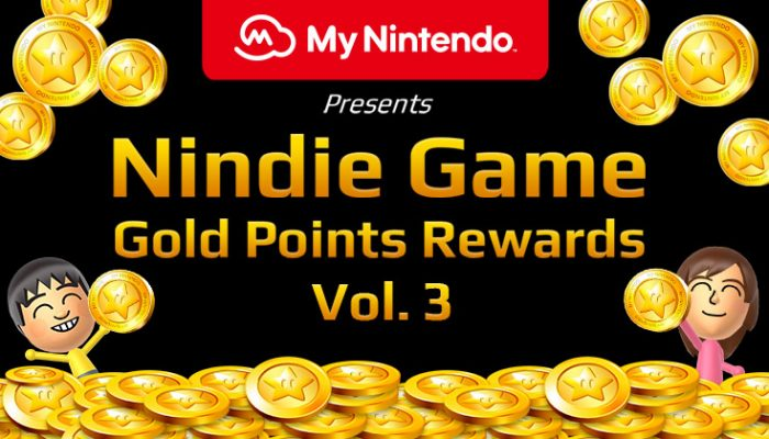 NoA: 'Get great games with your Gold Points now!'